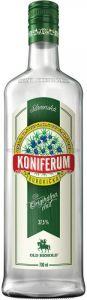 Borovička Koniferum 0,7L 37,5% Old.Her.