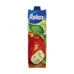 Relax Jablko 1L 100%