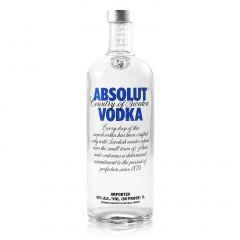 Vodka Absolut 1L 40%