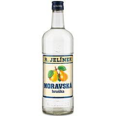 Moravská Hruška 1L 38% Jelínek