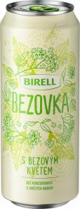 Radegast Birell Bezovka 0,5L plech