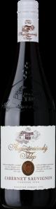 Víno Červené Cabernet Sau. 0,75L suché