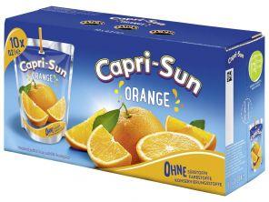Capri-sonne pomeranč 0,2L
