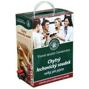 VB Chardonay 5L Lechovice