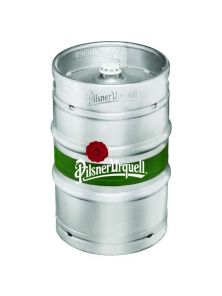 Pilsner Urquell 50L Keg