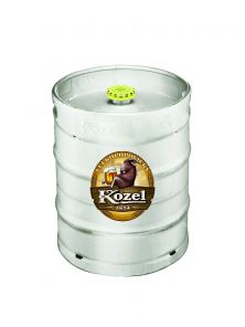 Velkopopovický Kozel 10% světlý 50L Keg