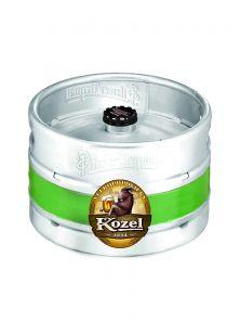 Velkopopovický Kozel tmavý 10% 15L Keg