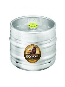 Velkopopovický Kozel 10% světlý 30L Keg