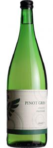 Víno Bílé Pinot Gris 1L Lechovice Polosuché