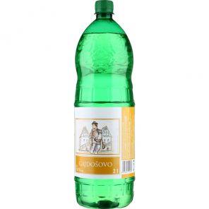 Víno Bílé Gajdošovo 2L PET