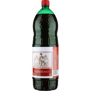 Víno Červené Gajdošovo 2L