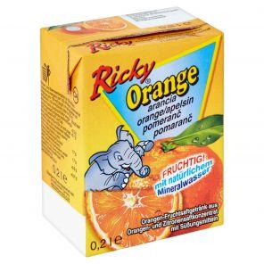 Ricky Pomeranč 20% 0,2L