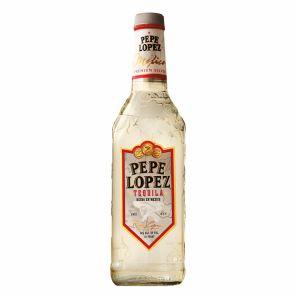Tequila Pepe Lopez Silver 1L 40%