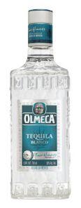Tequila Olmeca 0,7L Blanco 38%