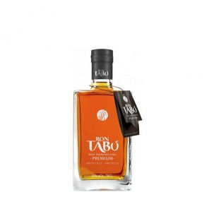 Ron Tabú Premium 0,7L 40%