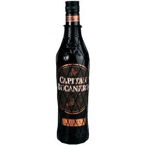 Ron Cap.Bucanero 0,7L 34%
