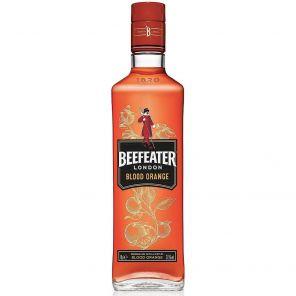 Beefeater Orange Blood 1L 37,5%