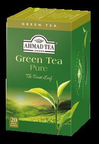 Čaj Ahmad Tea Pure 20x2g
