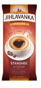 Káva Jih.Standart Mletá 1kg