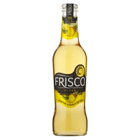 Frisco Night Ananas&lemon 0,33L