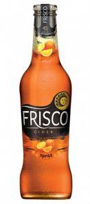 Frisco Spritz 0,33L láhev