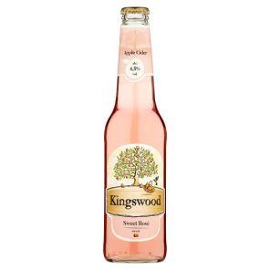 Kingswood Sweet Rose 0,4L
