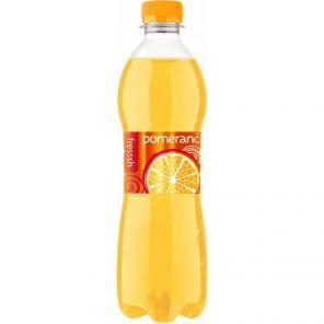 Nikol 0,5L Pmeranč PET