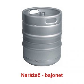 Radegast Birell Pomelo-Grep 30L Keg