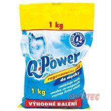Sůl do myčky 1kg Power regenerační