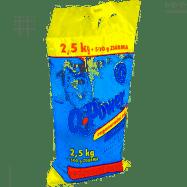 Sůl do myčky 2,5kg+500g zdarma regenerační