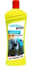Solvina-mycí pasta tekutá