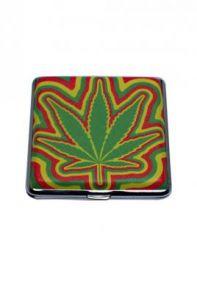 Tabatěrka - Cannabis
