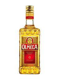 Tequila Olmeca 1L Gold Rep. 38%