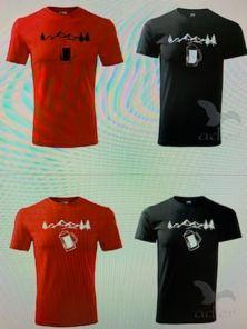 Tričko - sportovní