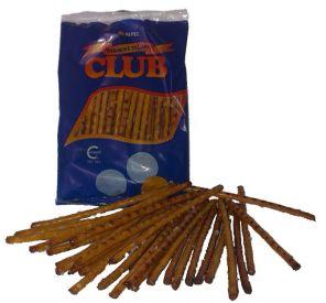 Tyčinky Club 43g